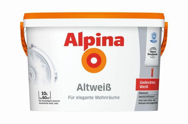 Alpina Altweiss 10L