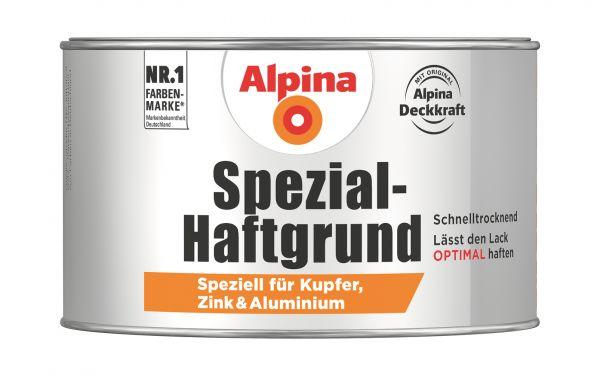 Alpina Spezial Haftgrund