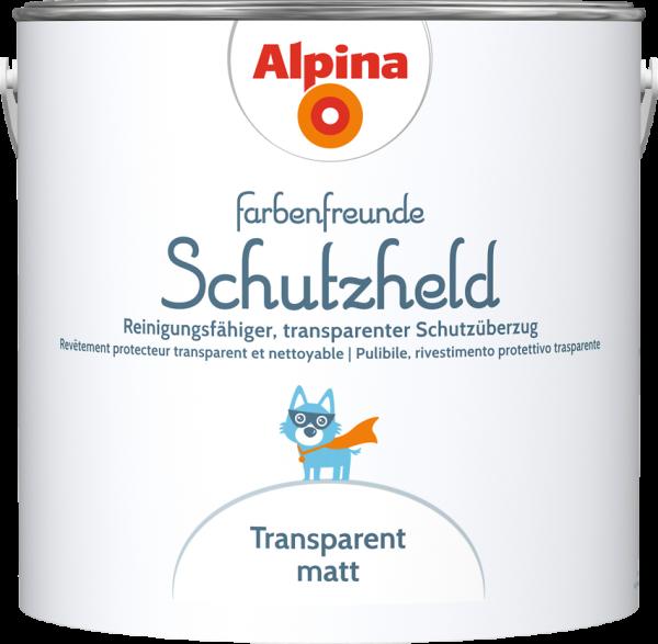 Alpina Farben Freunde Schutzheld 2,5L